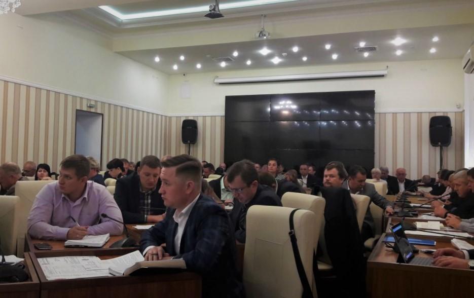 В Совете Министров Республики Крым состоялось очередное заседание Координационного штаба по реализации мероприятий ФЦП
