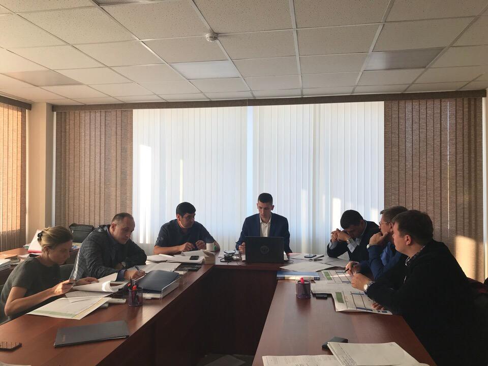 Дирекция по управлению ФЦП | Республика Крым и г. Севастополь В Правительстве Севастополя состоялось совещание по вопросам реализации ФЦП Новости Дирекции