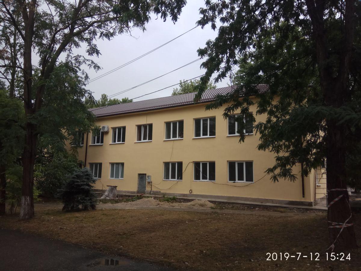 Сотрудники Дирекции проинспектировали объекты ФЦП Восточного Крыма