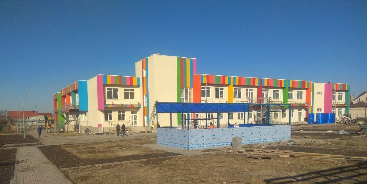 Сотрудники Дирекции проинспектировали объекты социальной инфраструктуры в Симферополе