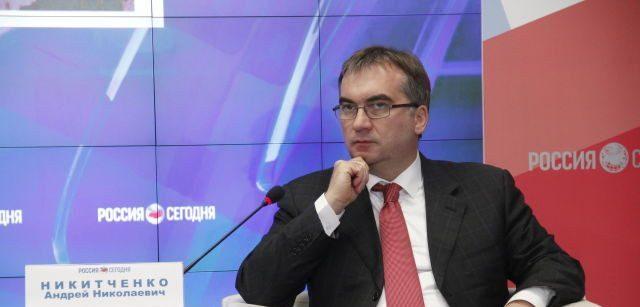 Руководитель Дирекции рассказал о реализации ФЦП и перспективах развития полуострова