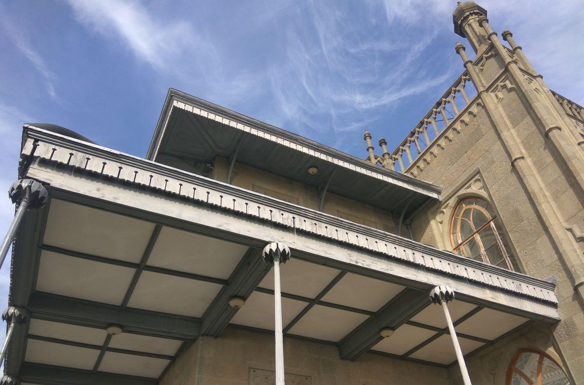 Сотрудники Дирекции проинспектировали ход ремонтных работ на объектах культуры и культурного наследия
