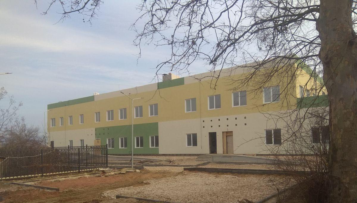 Сотрудники Дирекции проинспектировали севастопольские объекты ФЦП