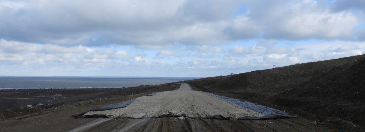 Сотрудники Дирекции проинспектировали объект транспортной инфраструктуры Восточного Крыма