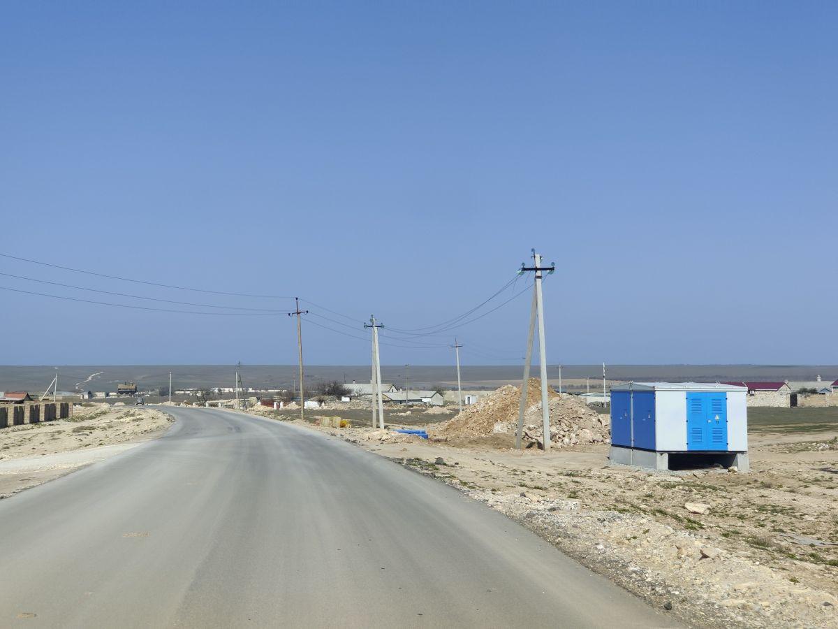 Сотрудники Дирекции проинспектировали объекты Западного Крыма