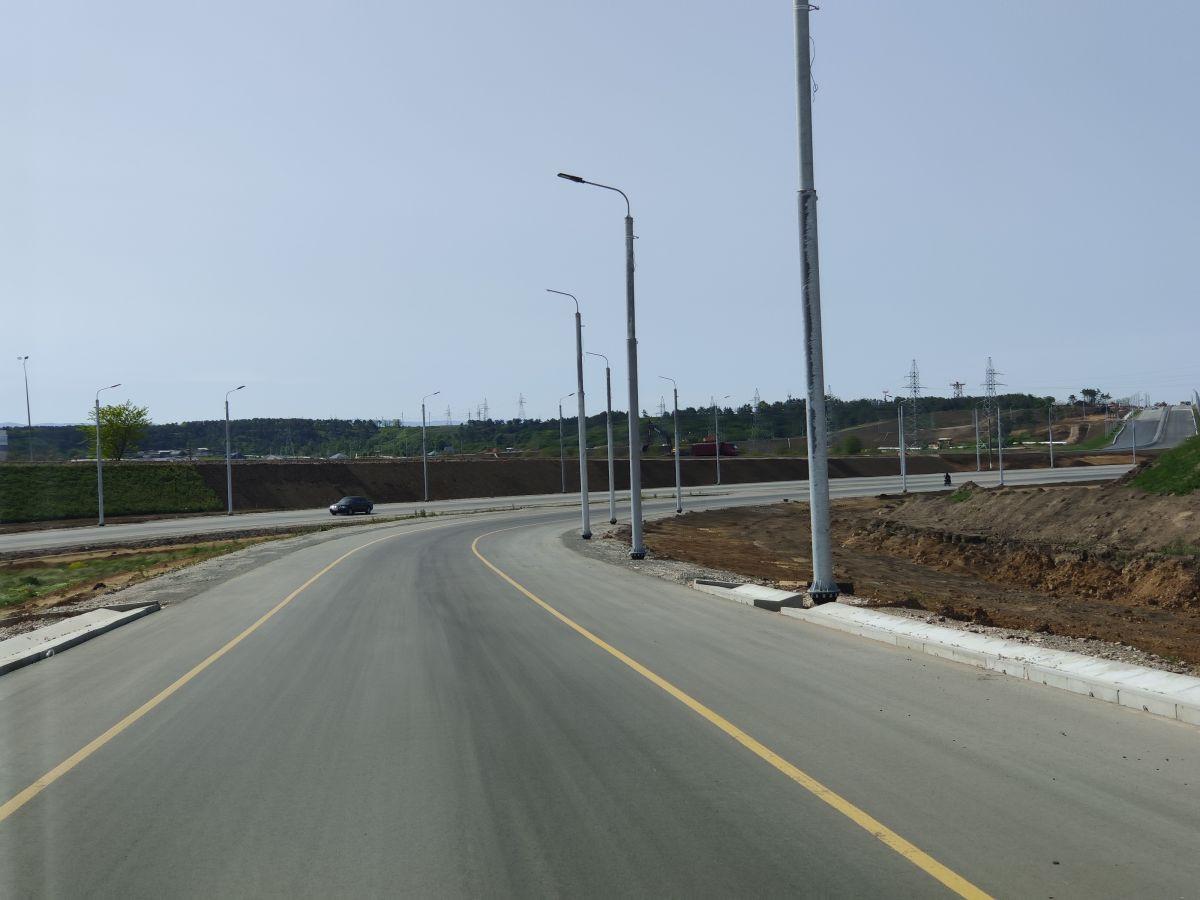 Сотрудники Дирекции проинспектировали объекты транспортной инфраструктуры