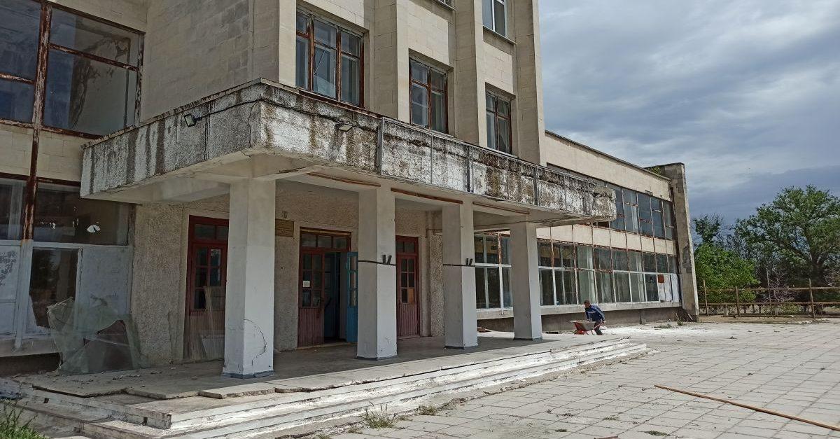 Сотрудники Дирекции проинспектировали объекты ФЦП Кировского района