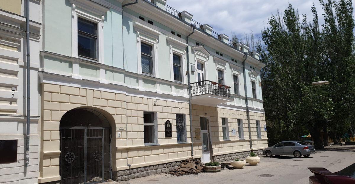 Сотрудники Дирекции проинспектировали феодосийские объекты ФЦП