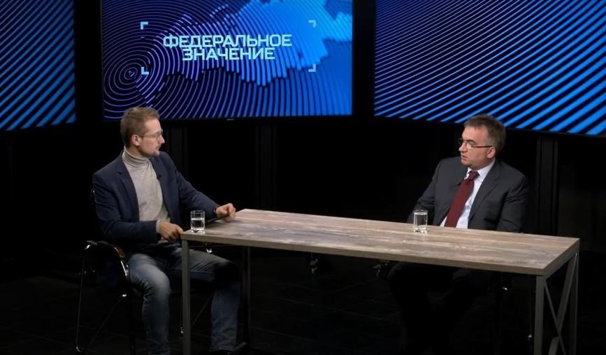 Руководитель Дирекции рассказал о реализации ФЦП в Севастополе во время эпидемии