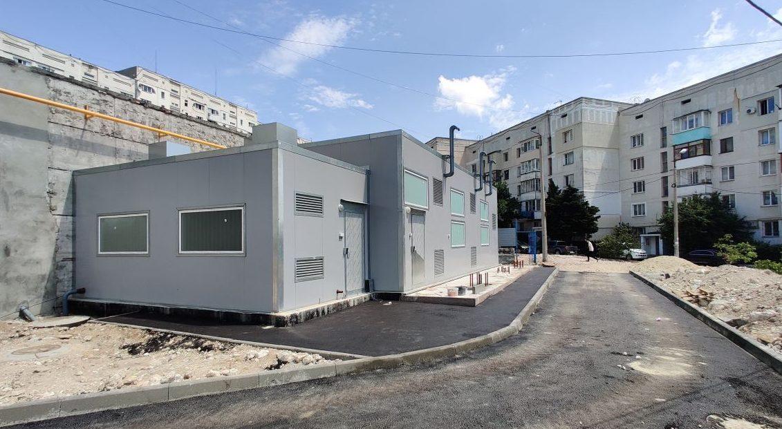 Сотрудники Дирекции проинспектировали объекты инженерной инфраструктуры Севастополя