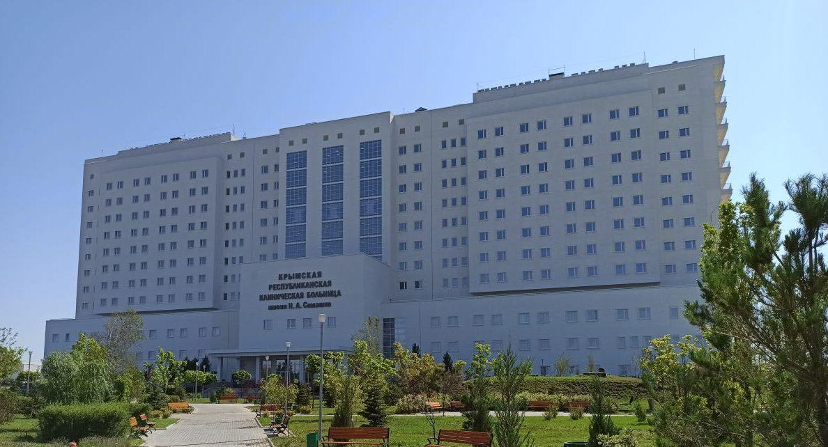 Сотрудники Дирекции проинспектировали строительную готовность МРМЦ больницы им. Семашко