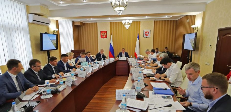 Руководитель Дирекции принял участие в совещаниях вице-премьера России Марата Хуснуллина
