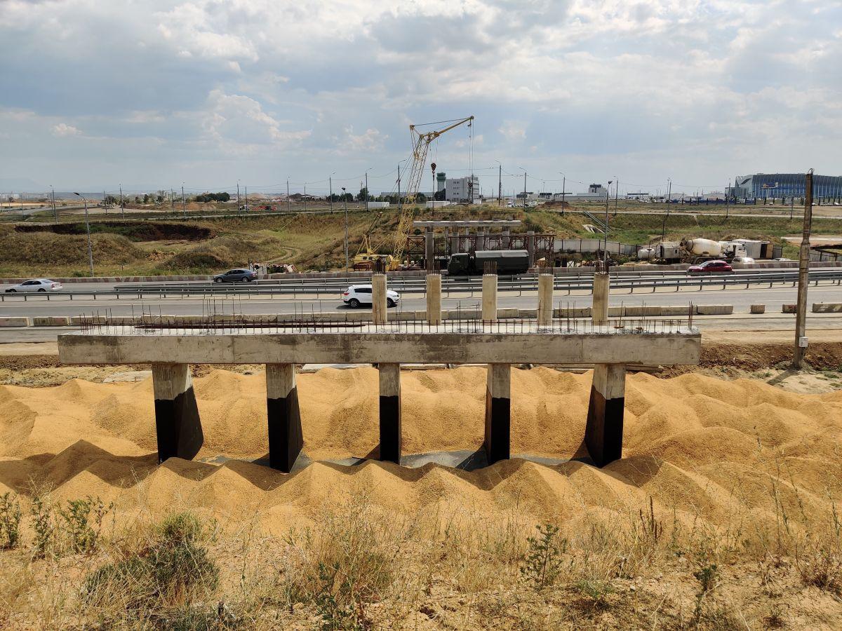 Сотрудники Дирекции проинспектировали объекты транспортной инфраструктуры Крыма