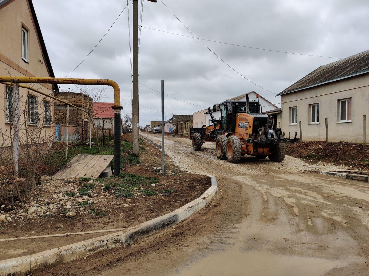 Сотрудники Дирекции проинспектировали объекты ФЦП в Саки и Евпатории