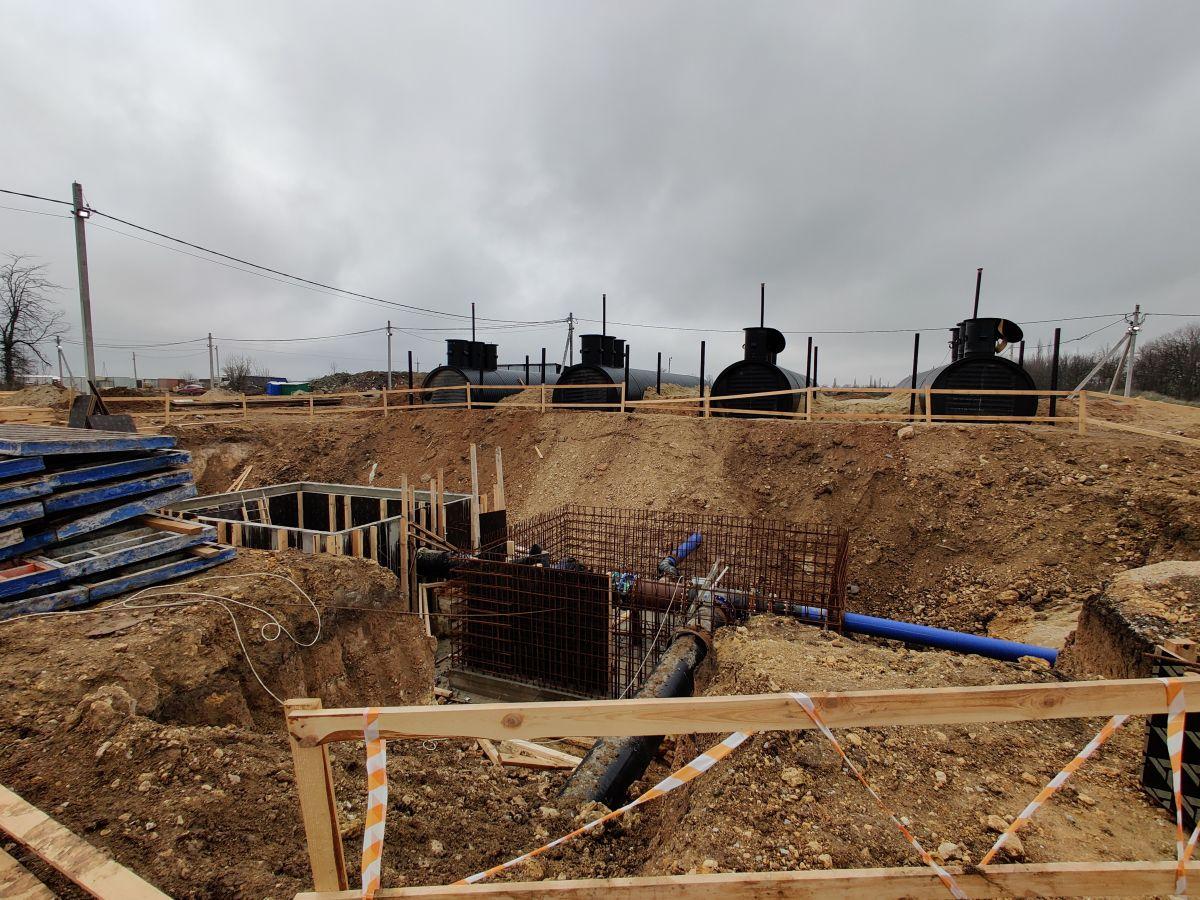 Сотрудники Дирекции проинспектировали объекты инженерной инфраструктуры Симферополя и ЮБК