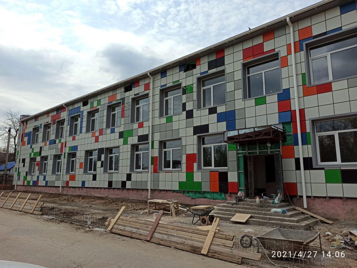 Сотрудники Дирекции проинспектировали социальные объекты ФЦП на Севере Крыма