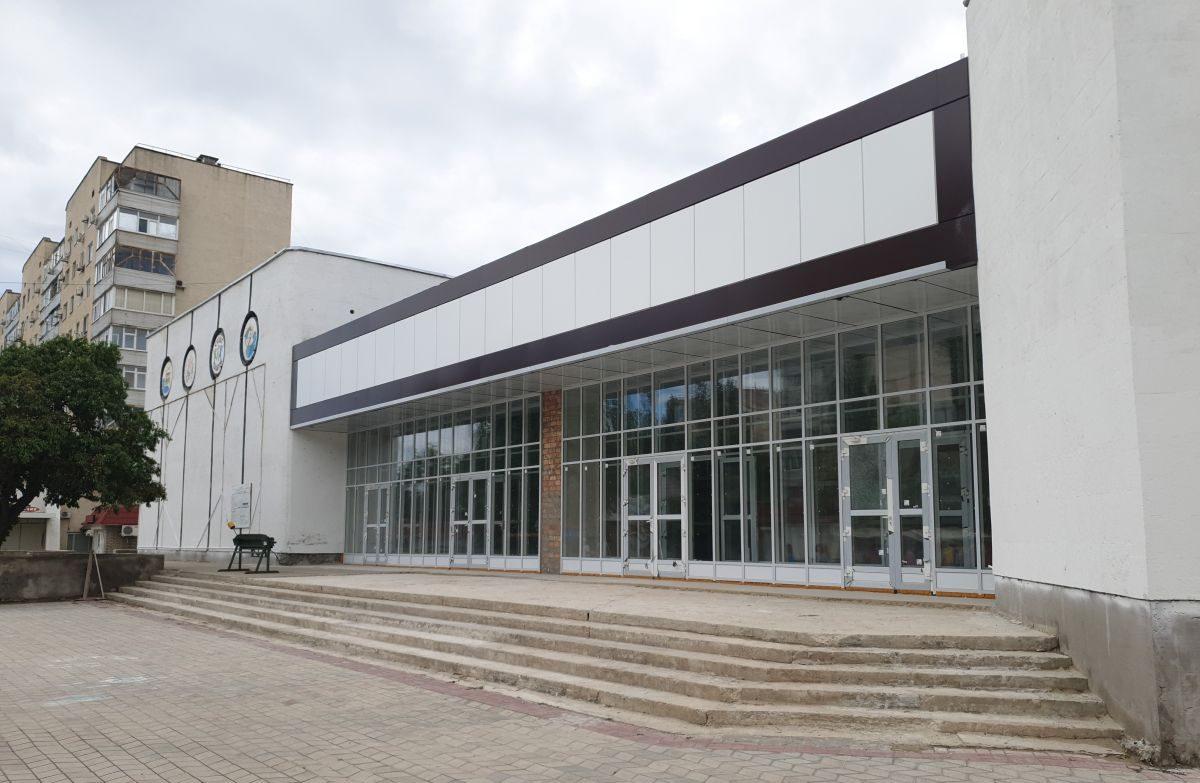 Сотрудники Дирекции проинспектировали объекты культуры Ленинского района