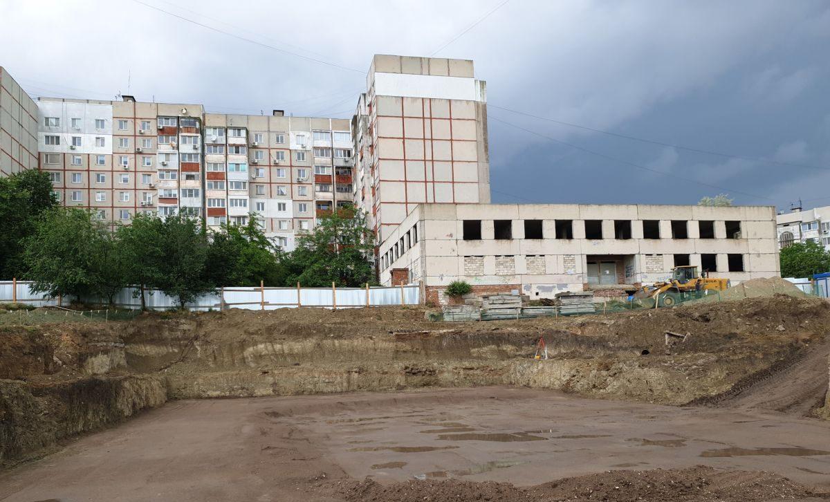 Сотрудники Дирекции проинспектировали объекты ФЦП в Керчи