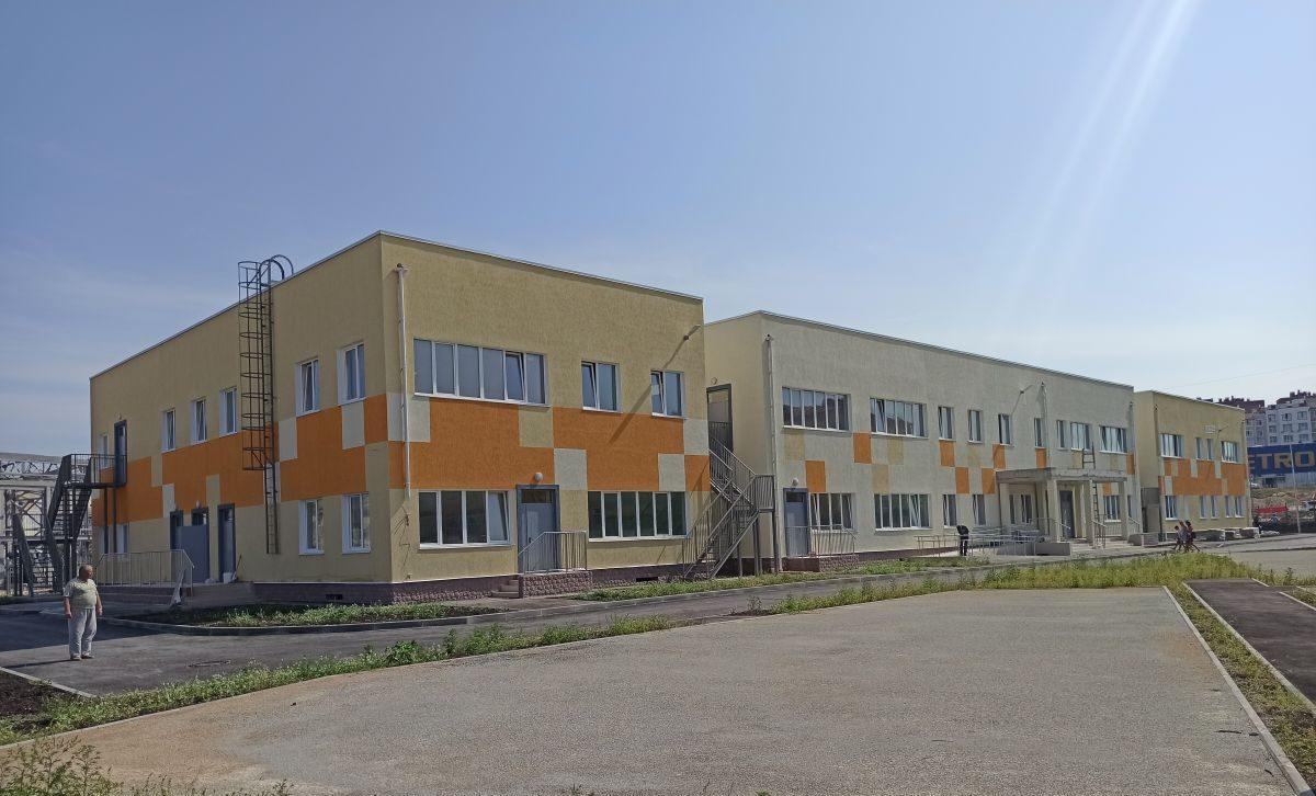 Сотрудники Дирекции проинспектировали объекты социальной инфраструктуры Севастополя