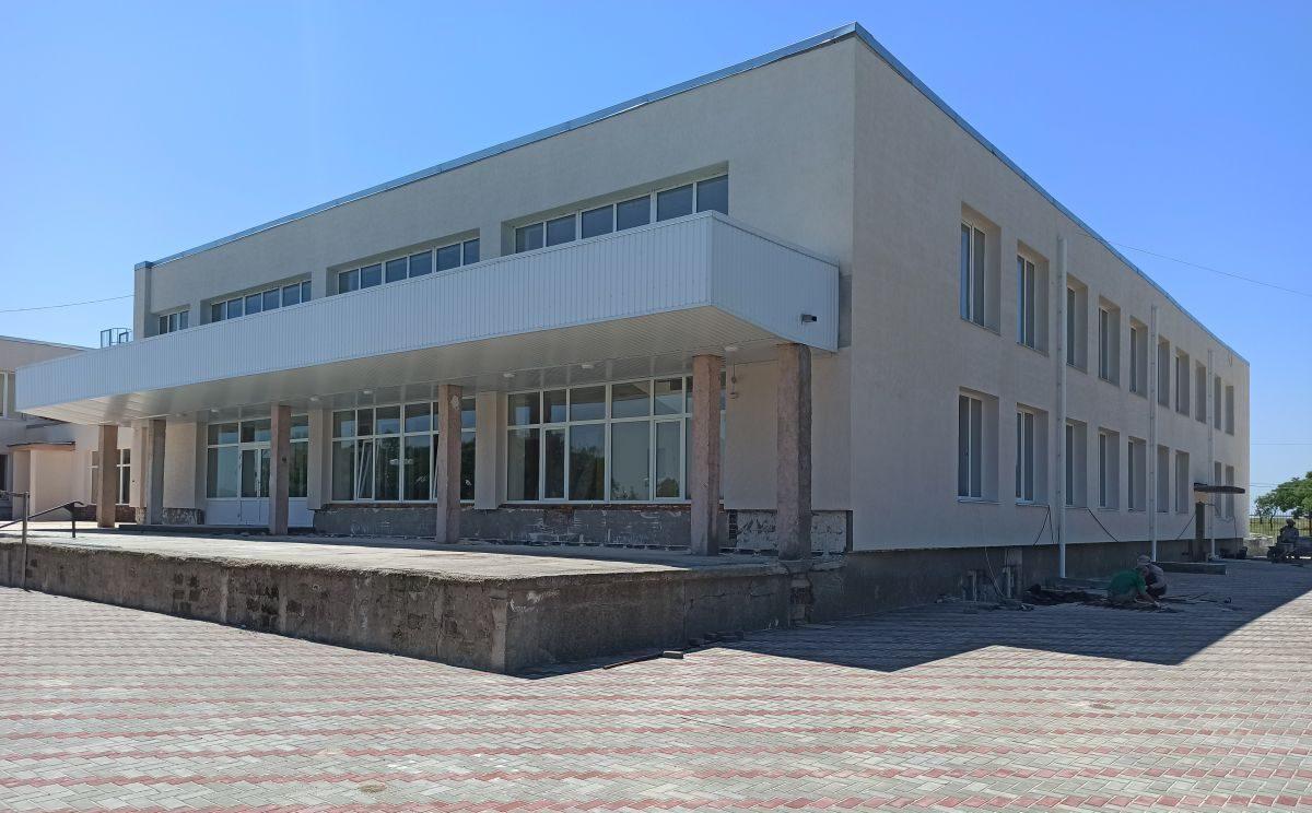 Сотрудники Дирекции проинспектировали объекты ФЦП в Красноперекопском и Черноморском районах