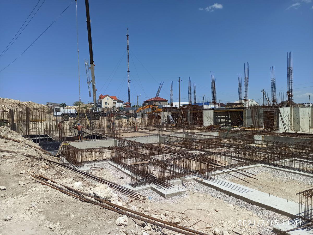 Сотрудники Дирекции проинспектировали объекты ФЦП в Севастополе