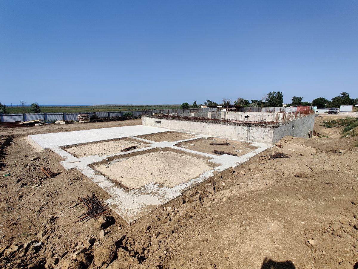Сотрудники Дирекции проинспектировали объекты водообеспечения Крыма