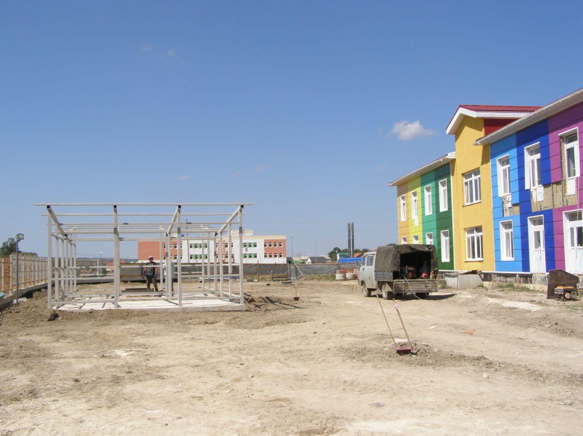 Сотрудники Дирекции проинспектировали объекты ФЦП в Симферополе, Симферопольском районе и Алуште