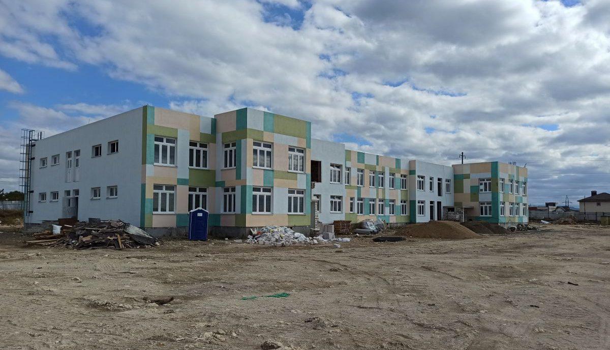 Сотрудники Дирекции проинспектировали социальные объекты ФЦП в Симферополе