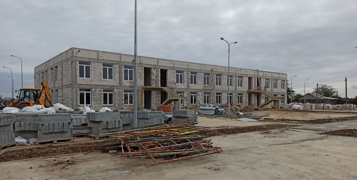 Сотрудники Дирекции проинспектировали объекты ФЦП Джанкойского района